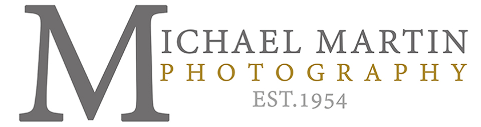 Logo for Michael Martin Photography Limerick